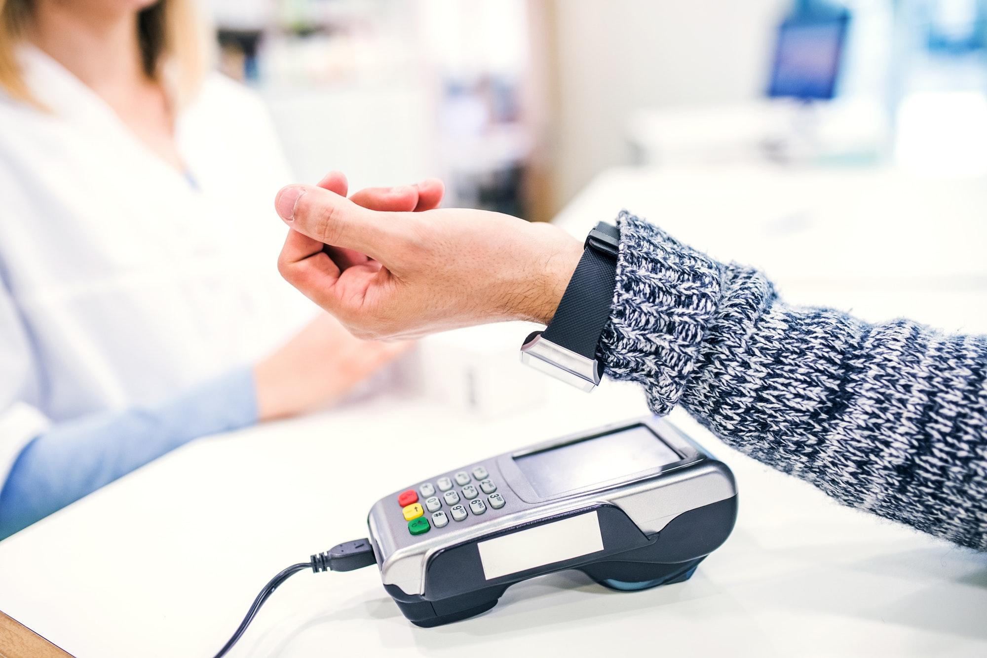 Payment in Deutschland: Zulassungsverfahren von Bezahlterminals